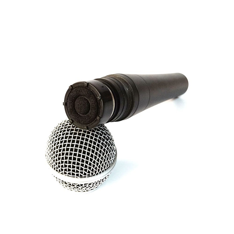 SM Classic 58 Traditional Wired Handheld Vocal Karaoke Singing Sm58lc Dynamic Microphone