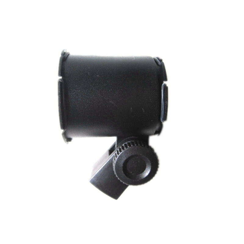 Suspension Shock Mount for Shotgun Pencil 20-26mm Microphone Clip Clamp X-series HM-32 Extension Pipe