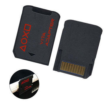 SD2Vita Version 3.0 for Sony PSVita Game Card to Micro SD Card Adapter for PS Vita 1000 2000 PSP