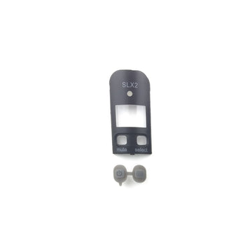 Replacement Microphone Accessory for SLX2 PGX2 Switch Frame Outer Covering SLX24