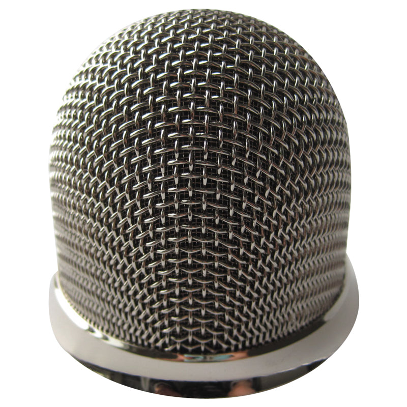 Replacement Microphone Ball Head Mesh Grille for Blue Yeti USB Condenser Screen Metal Pro