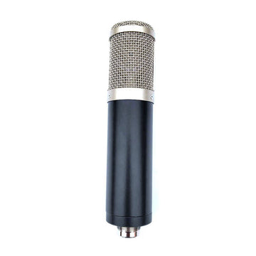 Replacement Microphone Body Shell for Condenser Microphone Studio Recording Universal