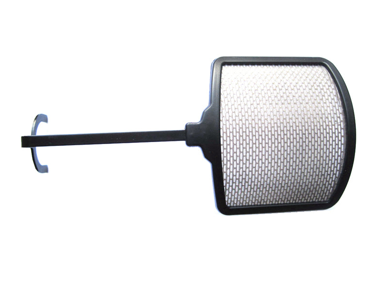 Pop Filter for MXL Microphone Metal Mesh MXL 2001 2003A V87 PF-005 PF-004 1-A-PF Replacement