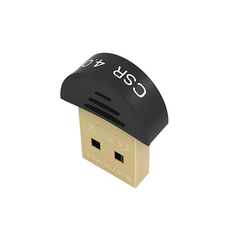 Mini USB Bluetooth CSR 4.0 Wifi Dongle Dual Mode Wireless Adapter for Windows 8 7 XP