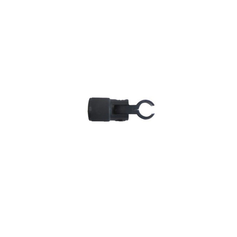 Microphone Cable Clip for Schoeps CCM4 C2 CCM4UG JZW Cabeti Screw Threads Adapter Double Replacement Recording Table-top Parts