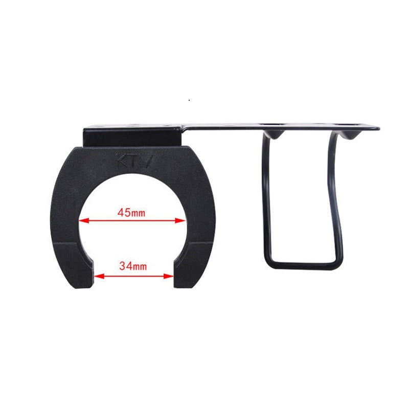 Microphone Holder Wall Mount Type Clip Stands Hanger Clamp C-Style Professional