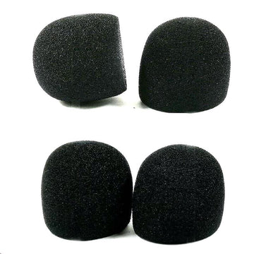 Microphone Inner-foam for SM58 SLX24 PGX24 PG58 BETA58A Mic Cover WindScreen Sponge Cap
