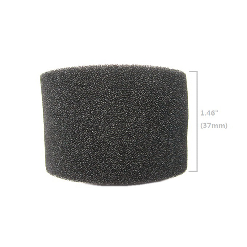 Microphone Insert Foam for Interview Flag Station Cube Pro 35mm New Mic Lot