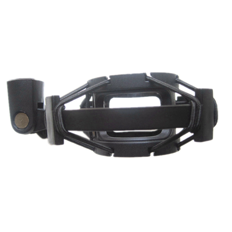 Microphone Shock Mount Condenser Suspension Large Clip Holder Clamp Pro AT8458