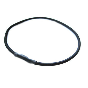 Microphone Shock Mount Replacement Bands Rubber Straps SM2 Elastic for MXL 90 57 70 56 41-603 Condenser Mic Black White