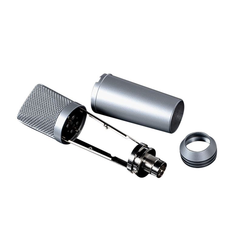 DIY Accessories for U87 Microphone Condenser Classic  Neumann Vintage Body