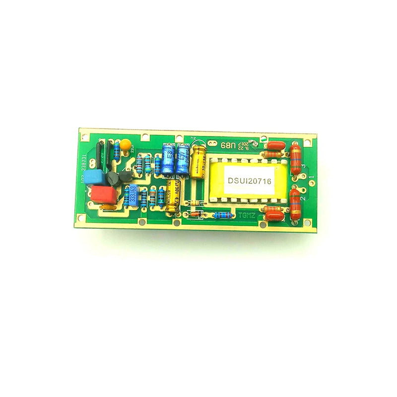 Professional DIY PCB Board for Nuemann U87 Microphone Large Diaphragm Condenser DSUI20716 U89 U247
