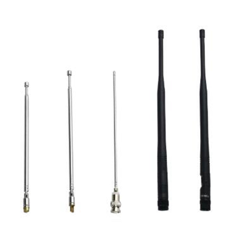 Professional Wireless Microphone System Antenna Receiver Transmitter Mast 5 Style Adjustable Aerial for Wireless System