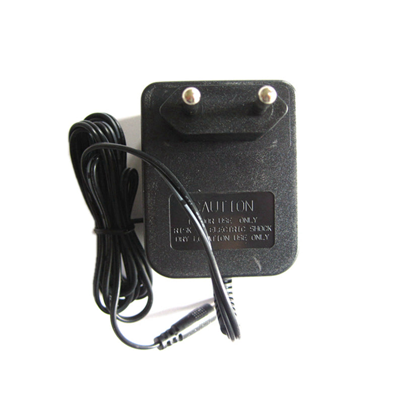 AC Adapter USA Input 230VAC 50HZ To Output 18VAC 300MA for Microphone Phantom Power Pro
