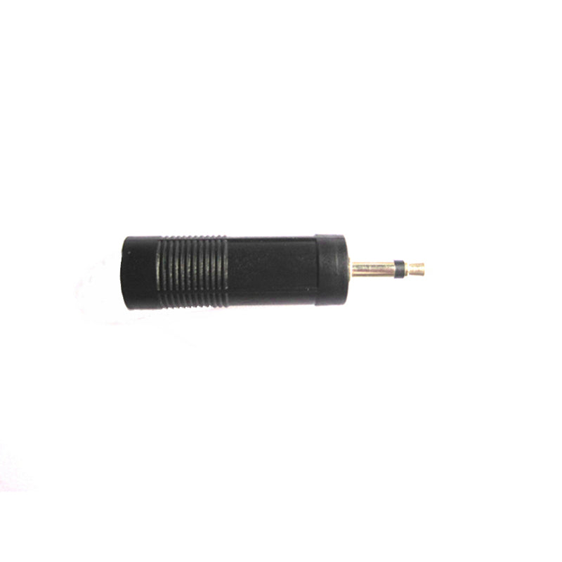 Adapter Mono 3.5mm Mini Jack to 6.3mm 1/4
