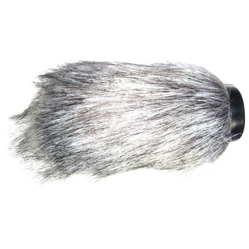 18cm Windscreen Windshield Mic Fur Muff for NTG1 NTG2 NTG3 Cat Replacement Professional