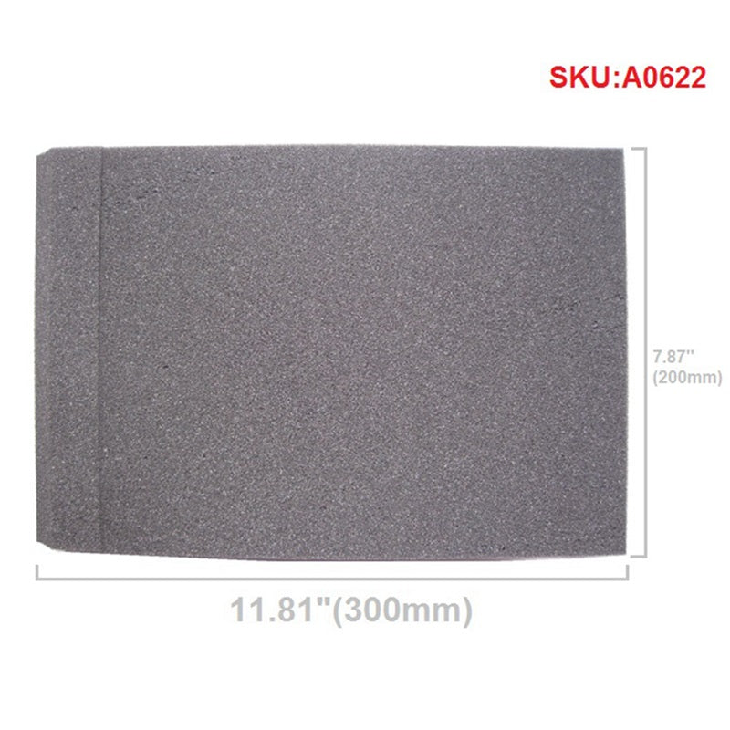 Isolation Pad Mopad Acoustic Iso Foam for Studio Monitor Speaker Box HD 5