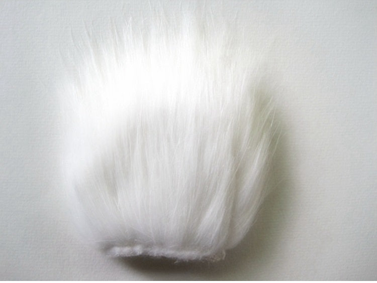 Microphone Fur Windscreen for Zoom H1 H2n H4n H5 H6 Q3 Q3hd Sony D50 Takstar Olympus Recorder Handy Interview Muff Pro