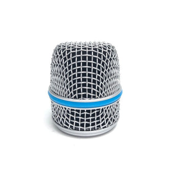 Replacement Ball Head Mesh Microphone Grille for BETA57A DIY