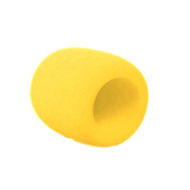 Multicolor Microphone Windscreen Foam Grill Color Cover Sponge Audio Shield Professional