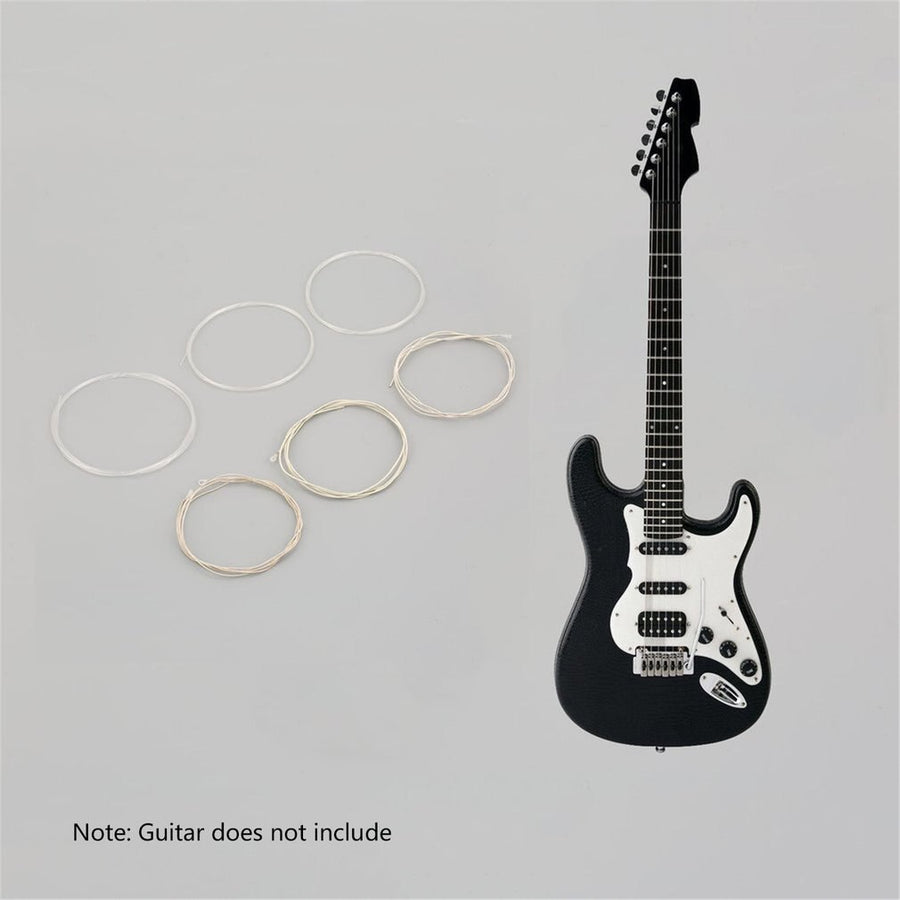 Nylon Strings for Classical Guitar Timbres Are Sweet Beautiful And Pure Well-Polished Surface Wooden Guitar Accessory