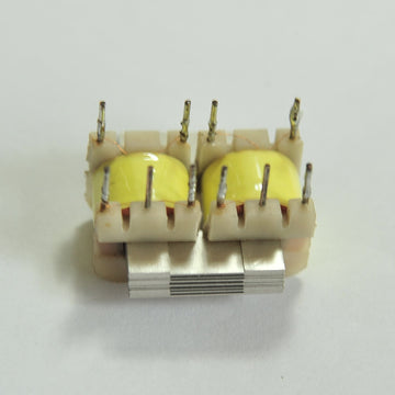 Professional Build Condenser Microphone U Shape Permalloy Output Transformer for Newman U87 DIY Mic