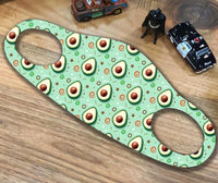 AVACADO FACE MASK | Chefs Face Mask | Cooks Face Mask | Restaurant Face Mask | Avacado Printed Face Masks