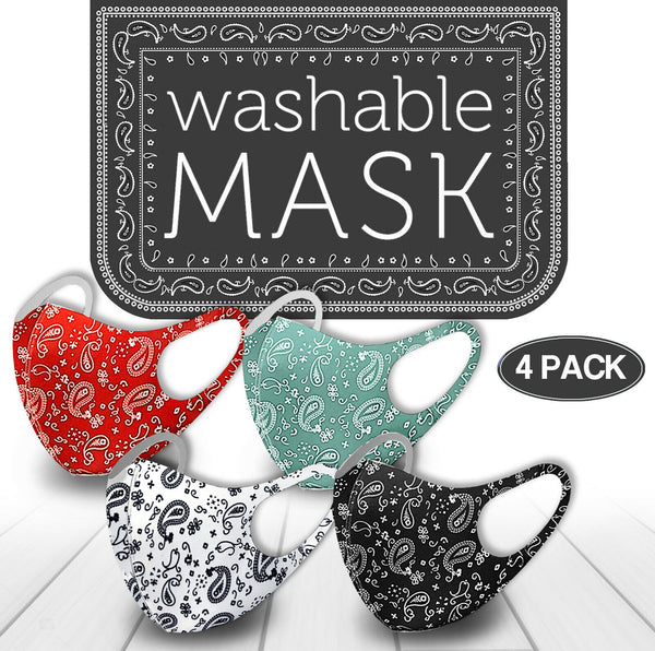 Women's Fashion Face Mask | Women Fashion Face Mask | Women's Face Mask | Fashion Face Mask |