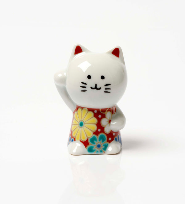 LUCKY CATS 梅菊 LC-02