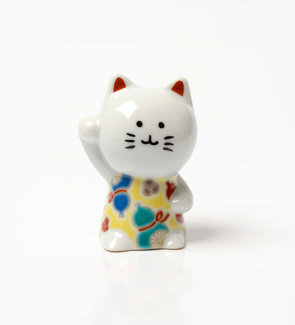 LUCKY CATS 六瓢(むびょう)LC-05