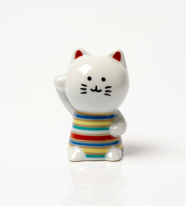 LUCKY CATS 横縞 LC-06