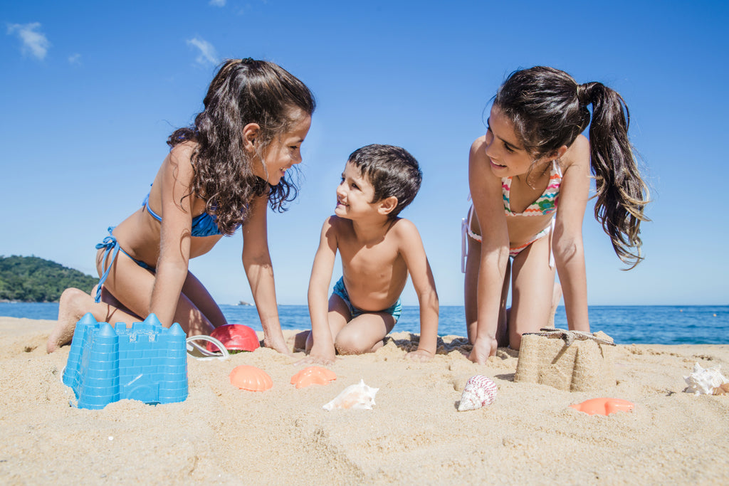 Sunscreens: Choosing the right kind