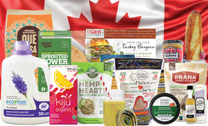 What Inspires You? Canadian Products!