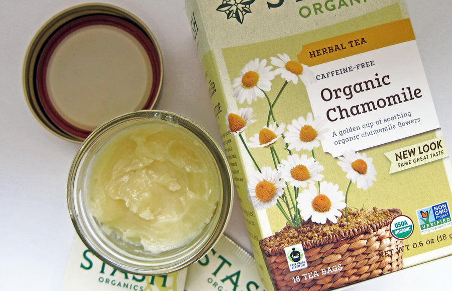 Calming Chamomile Beauty Cream