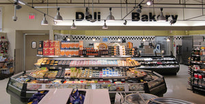 Deli, Bakery, Dairy & Cheese