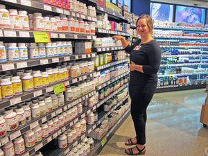Natural Body Care & Supplements