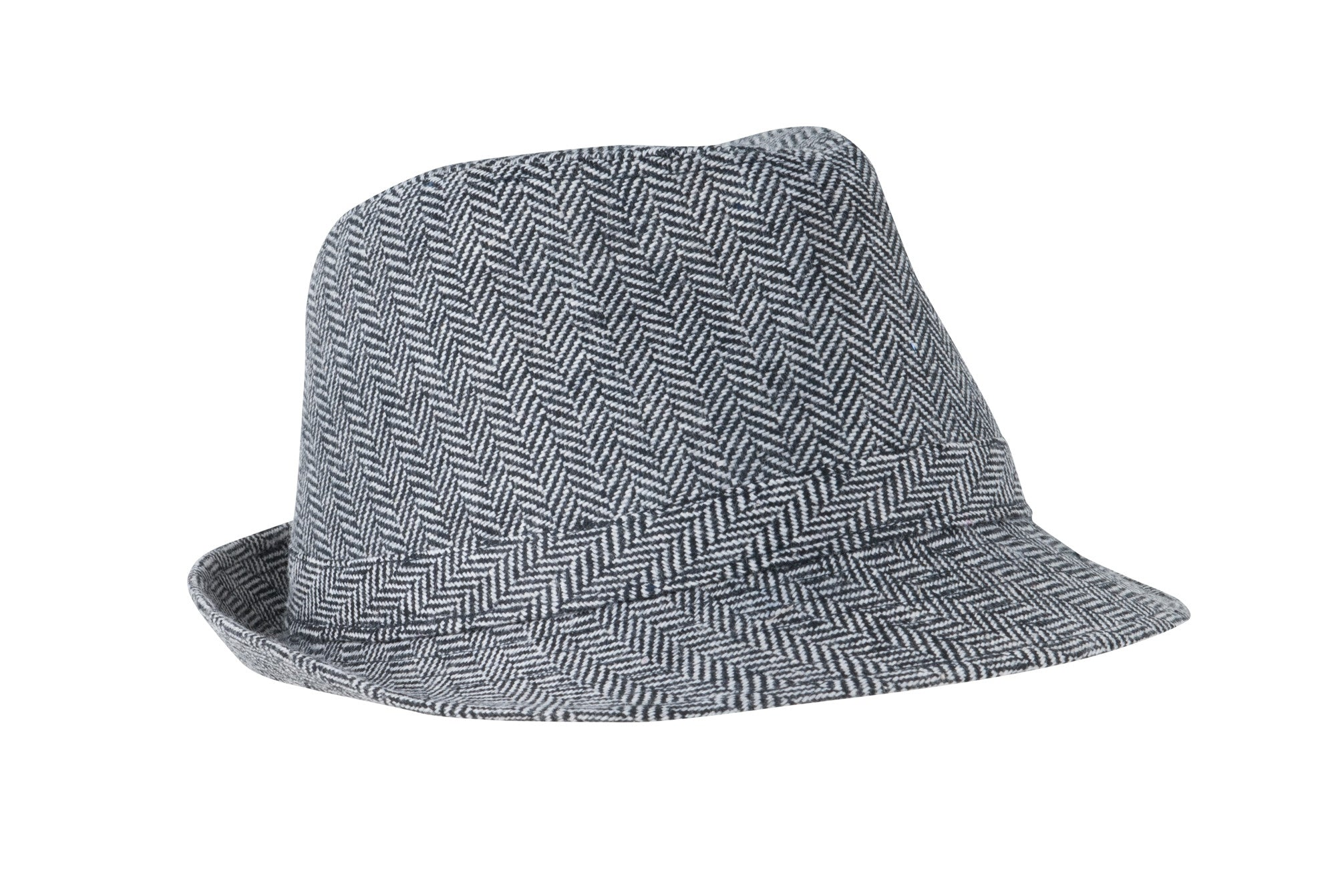 6ab7b5fccf674 Outer Style Headturner Fedora - Outer Style ...
