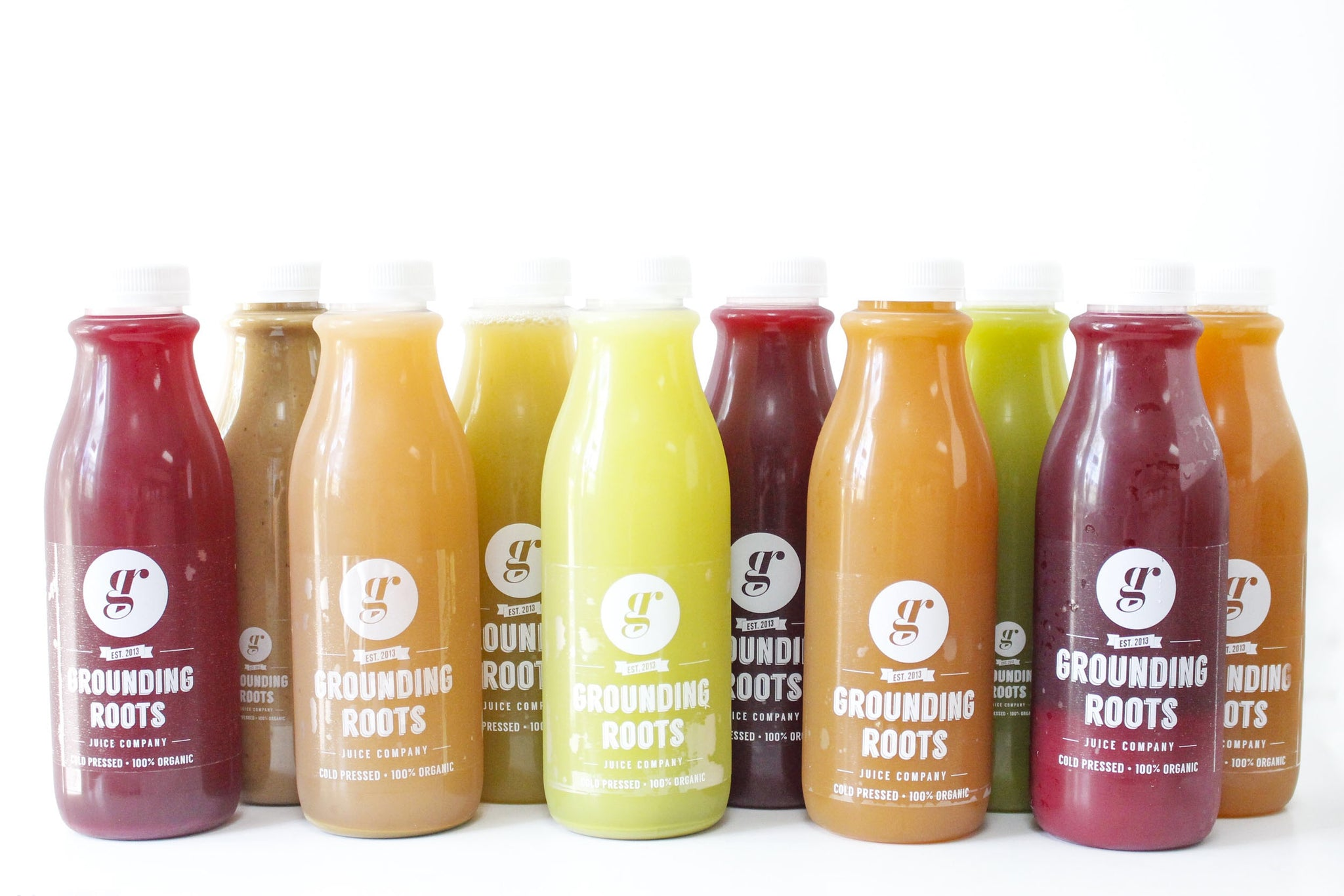 The Problem with Pasteurization: Why Raw, Cold-Pressed Juice is the Way To Go