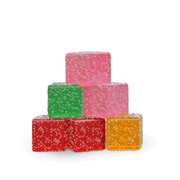 Full Spectrum Hemp Extract Gummies - Mixed Fruit