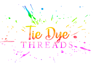 Tie-Dye Threads
