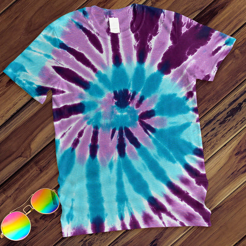 Barbados Hand Dyed Tee T-Shirt Colortone Adult - M