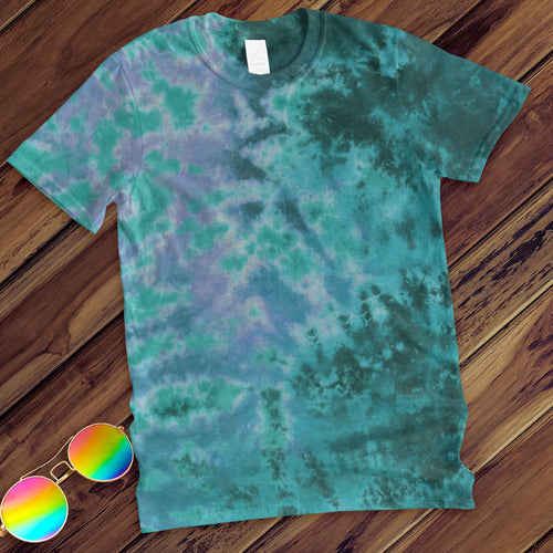 Zero G Hand Dyed Tee T-Shirt Print Your Cause M