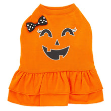 Load image into Gallery viewer, Pumpkin Dress