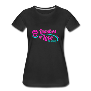 LOLR Women's T-Shirt - black