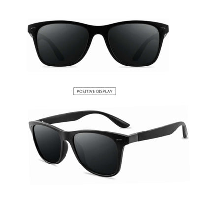 New Classic Polarized Sunglasses