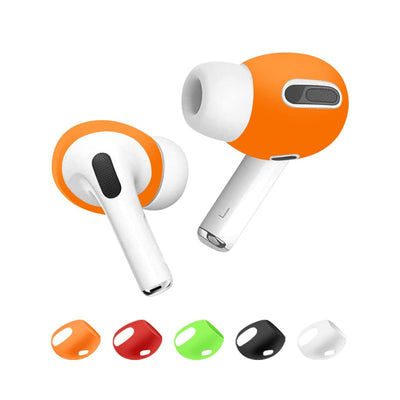 Loadable Silicone Case Cover for Apple AirPods Pro