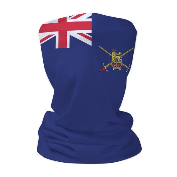 Army Ensign Military Snood Face Mask Covering