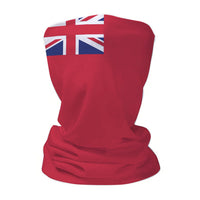 Merchant Navy Ensign Military Snood