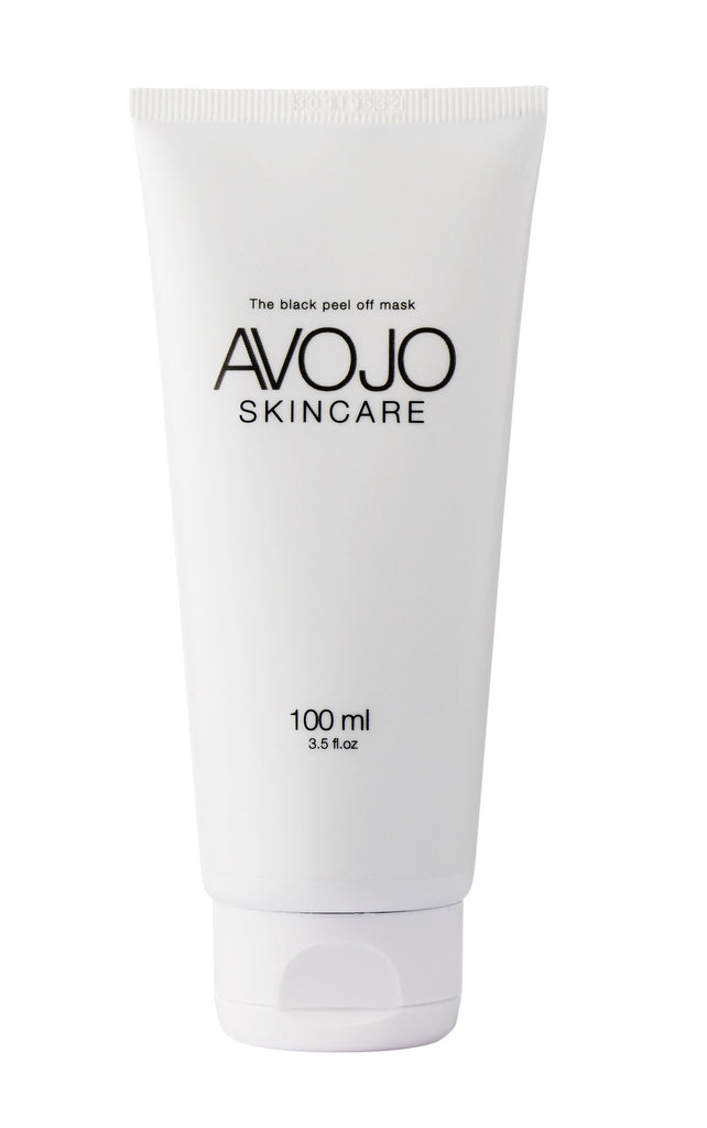 Mascarilla Facial Avojo de 100ml