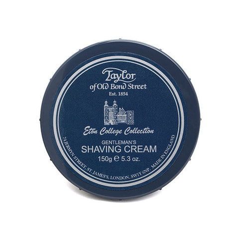 Taylor Shaving Cream 150g Bowl Eton Coll